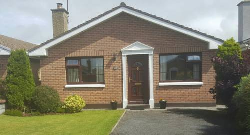 Galway Holiday Home - Oranmore Cover Picture