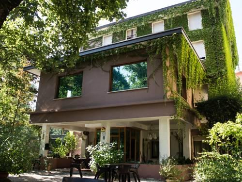 Hotel MariaLetizia Cover Picture