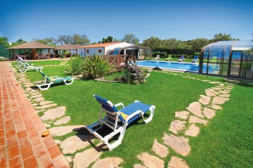 Resort Natura Cover Picture