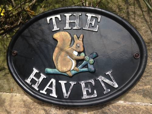 The Haven Cover Picture