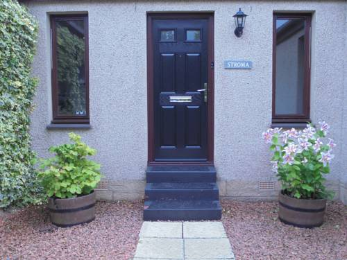 Stroma Bed and Breakfast Cover Picture
