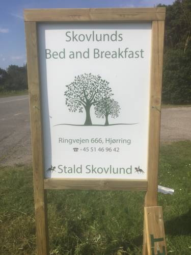 Skovlunds Bed and Breakfast Cover Picture