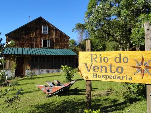 Hospedaria Rio do Vento Cover Picture
