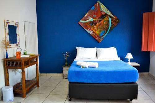 AZ Hostel Cover Picture