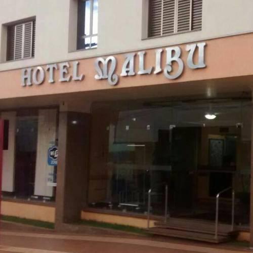 Hotel Malibu Cover Picture