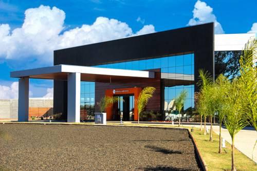 Estância Avaré Hotel Cover Picture
