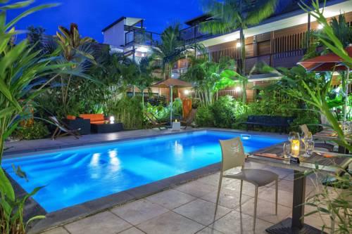 Hotel Ker Alberte Cover Picture