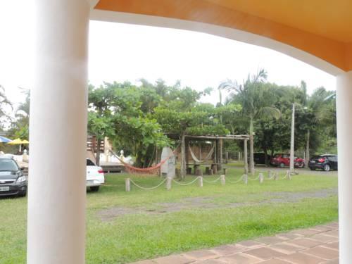 Chalés Pousada e Hostel Cover Picture
