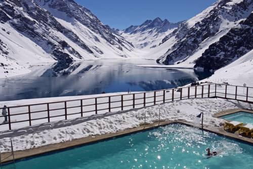 Ski Portillo Inca Lodge Cover Picture