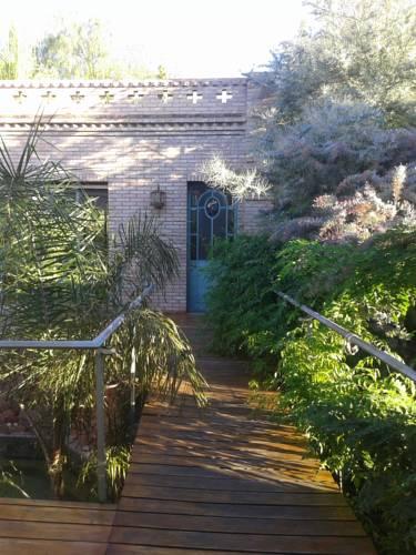 Casa en el campo de Lulunta Cover Picture