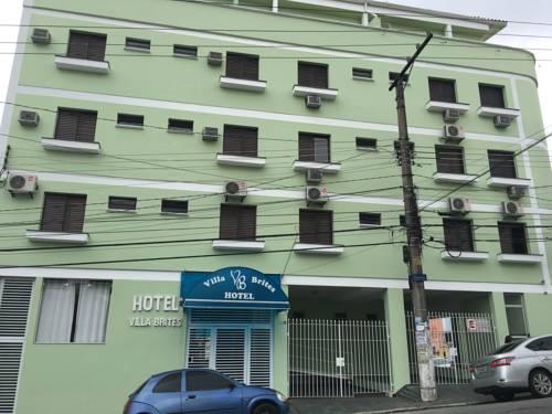 Hotel Villa Brites Cover Picture