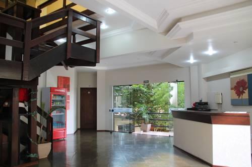 Mirante Sul Park Hotel Cover Picture