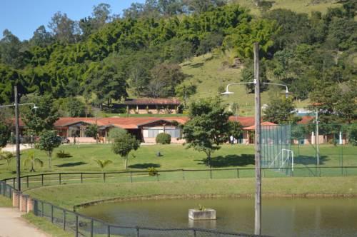 Bougainville Hotel Fazenda Cover Picture