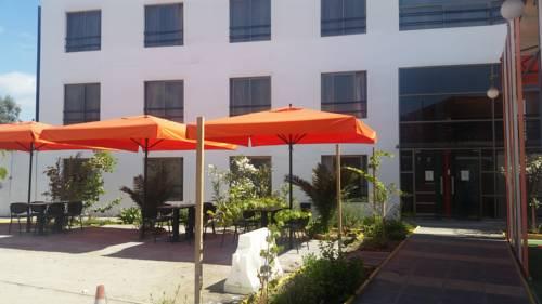 Hotel Altos Del Loa Cover Picture