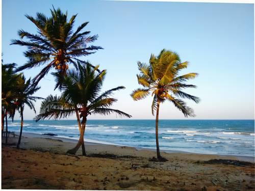Pousada Praia de Santo Antônio Cover Picture