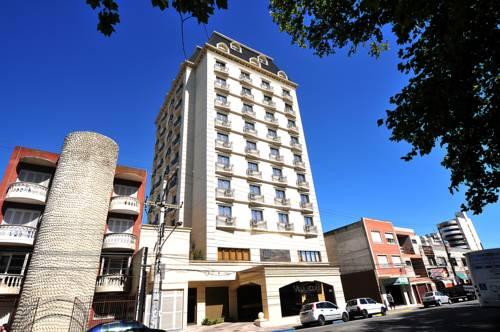 Hotel Villa Moura Executivo Cover Picture