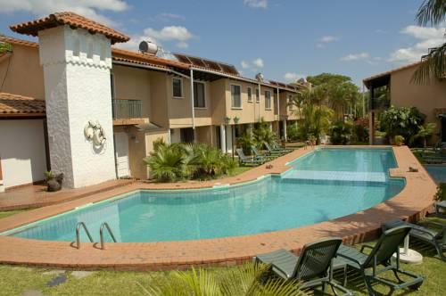 La Quinta Apart Hotel Cover Picture