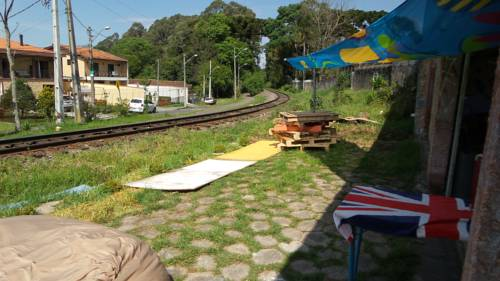 Hostel Vila Curitiba Cover Picture