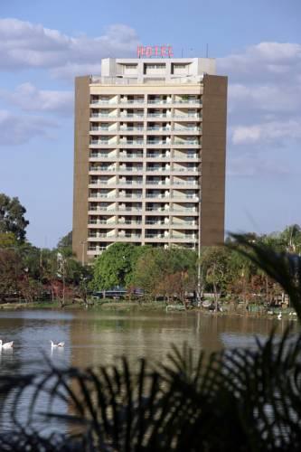 Lagoa Serena Flat Hotel Cover Picture