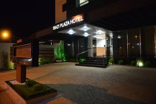 Biazi Plaza Hotel Cover Picture