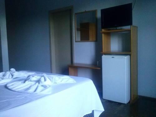 Ouro Preto Hotel Cover Picture