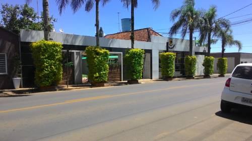 Rede Bonnel Tropical de Hotel Standard Cover Picture