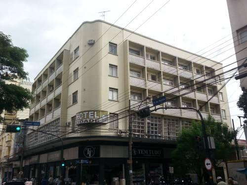 Hotel Cidade De Bauru Cover Picture