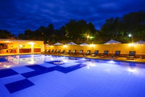 Hotel Fazenda Areia que Canta Cover Picture