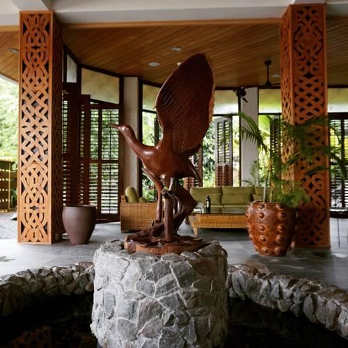 Jacana Amazon Wellness Resort Cover Picture