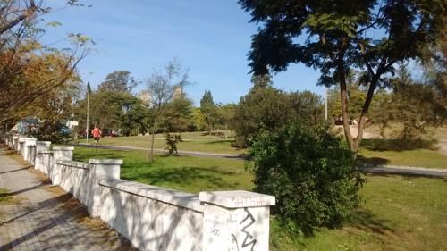Nueva Cordoba Park Cover Picture