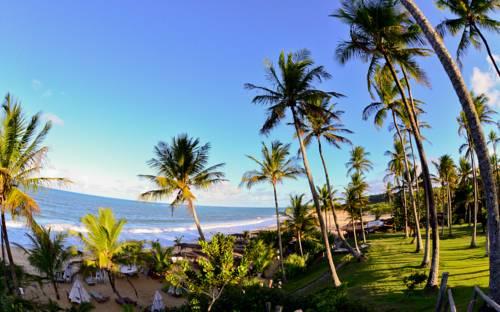 Rio Da Barra Villa Hotel Cover Picture