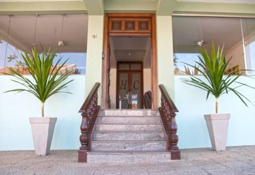 Colonial Hotel Itatiba Cover Picture