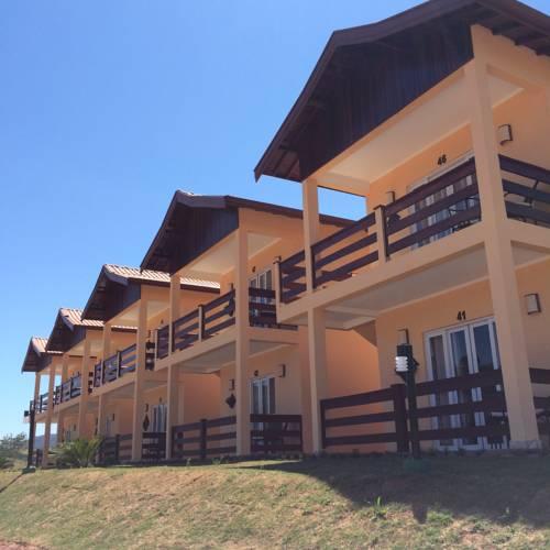 Hotel Fazenda Santa Maria Cover Picture