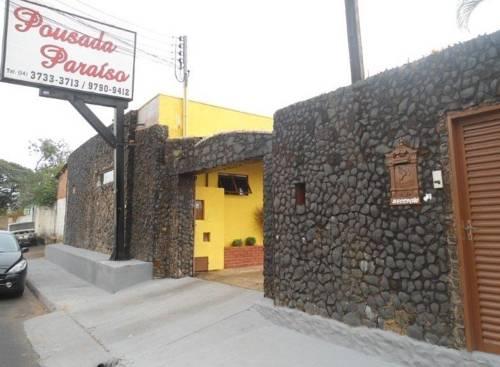 Pousada Paraíso Cover Picture