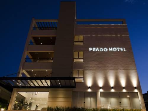 Prado Hotel Cover Picture