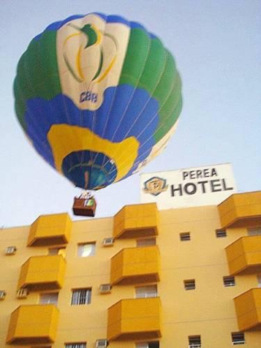 Perea Hotel Cover Picture