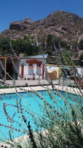 Hosteria Del Canto Cover Picture