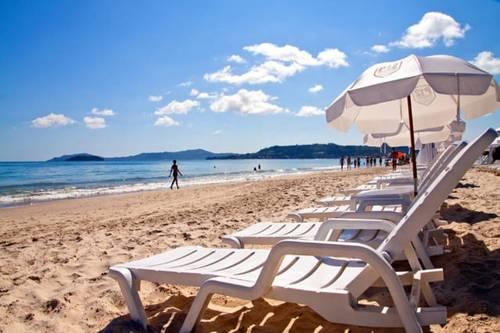 Apto Jurerê Internacional Beach Cover Picture