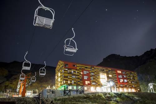 Hotel Alto Nevados Cover Picture