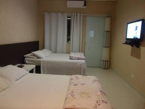 Hotel Granja Vianna Cover Picture