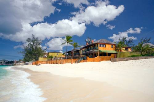 Marley Resort & Spa Cover Picture