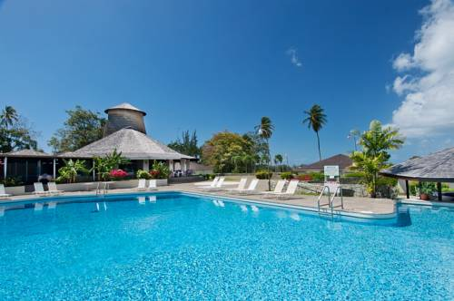 Mount Irvine Bay Resort Cover Picture