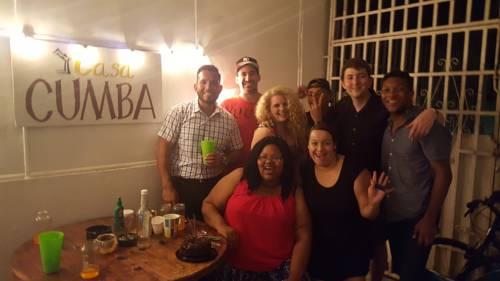 Casa Cumba Hostel Cover Picture