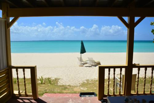 Rendezvous Bay Hotel Cover Picture