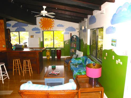Rhoda's Guesthouse & Tillett Hostel Cover Picture