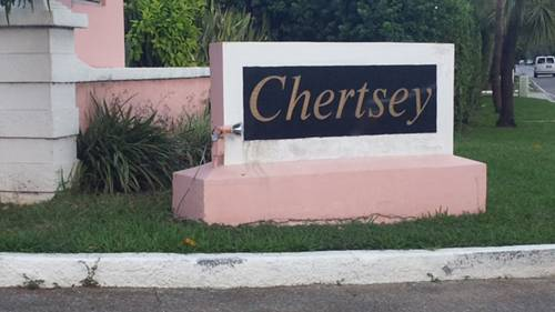 Chertsey Cover Picture