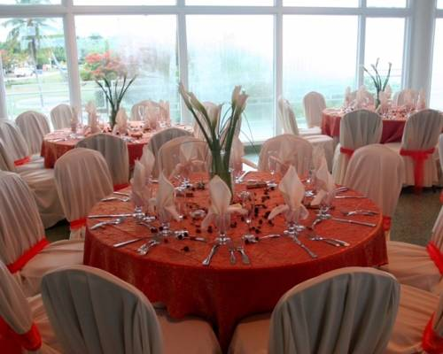 Faro Suites and Conference Center Cover Picture