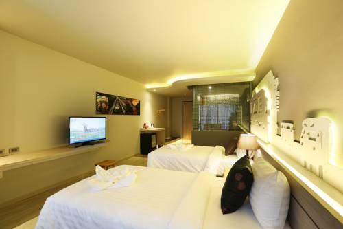 Hatyai Signature Hotel Cover Picture