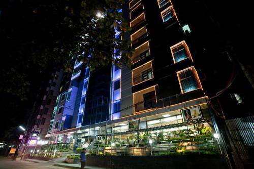 Well Park Residence Boutique Hotel & Suites Cover Picture