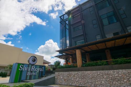 Siva Royal Hotel Cover Picture